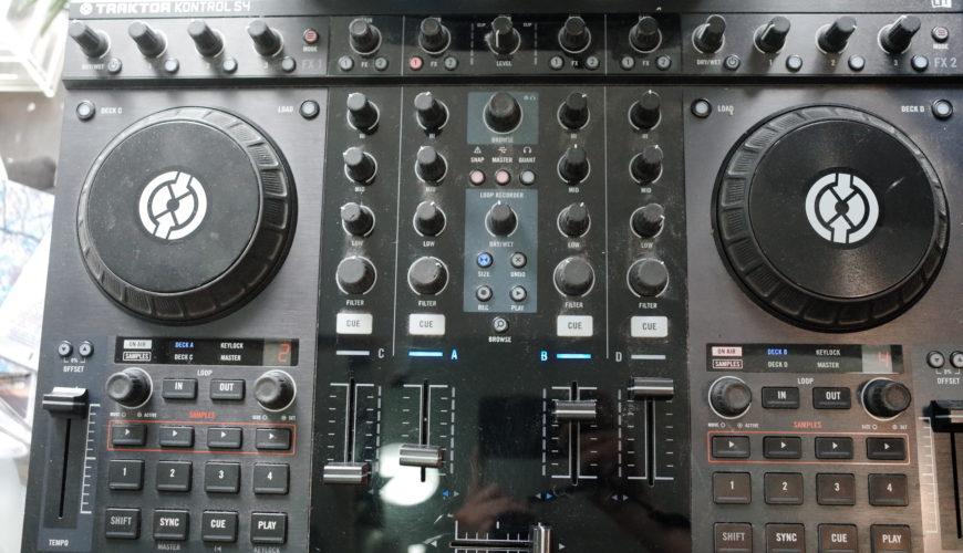 DJ Disc Course