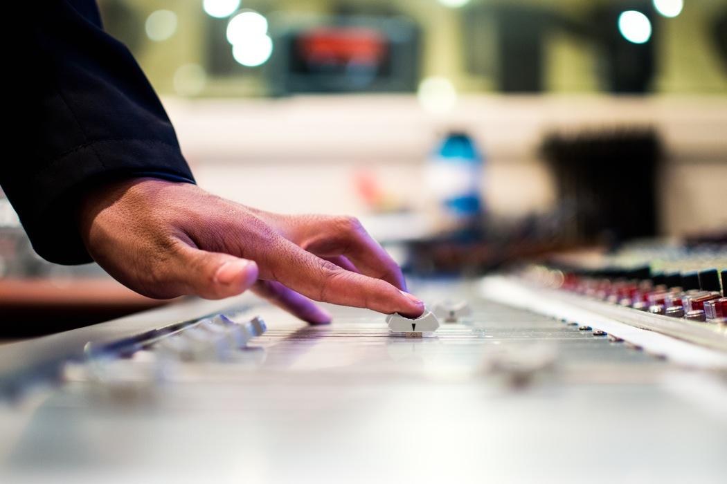 音樂製作服務